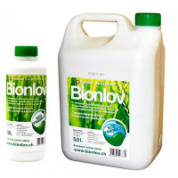 Bionlov biofuel features and properties