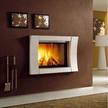 Fireplace Piazzetta-MA-260-SL