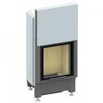 Fireplace Schmid Lina 4545h ∙ 4551h ∙ 4557h ∙ 4580h