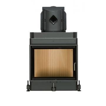 Fireplace Brunner 51/67 Kompakt-Kamin
