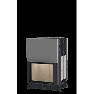 Fireplace Brunner 51/67 Stil-Kamine lifting door