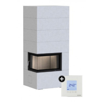 Fireplace Brunner-BSG-02-left-с-водяным-контуром-EAS
