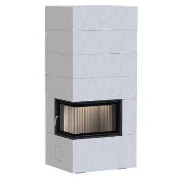 Fireplace Brunner-BSG-02-left-с-дополнительной-аккумуляцией-сверху