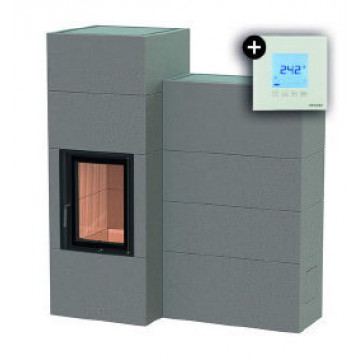 Fireplace Kit System BSO 03 + EAS
