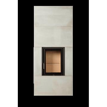 Fireplace Kit System BSO 04 с водяным контуром