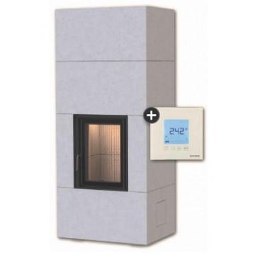 Fireplace Kit System BSO 04 с водяным контуром + EAS