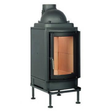 Печь Brunner-HKD-2-2-XL-round-door