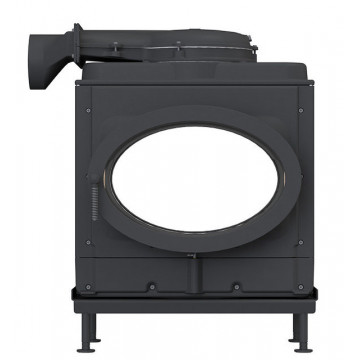 Stove Brunner-HKD-9-Tunnel