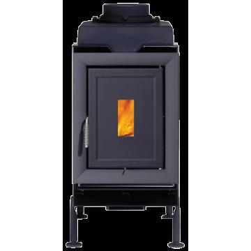 Печь Brunner-HKD-6-1-cast-iron-doors