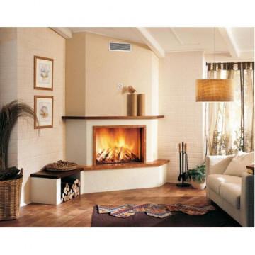 Fireplace Piazzetta-MA-261-SL