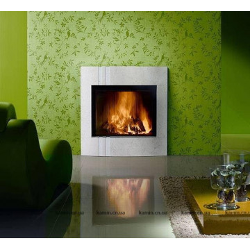 Fireplace Piazzetta MA 262 SL