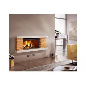 Fireplace Piazzetta-MA-263-SL