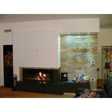 Fireplace Piazzetta-MA-264-SL