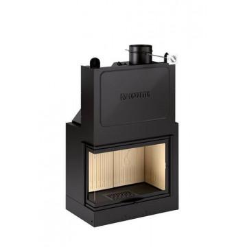 Fireplace Piazzetta-MA-280-D-S-SL