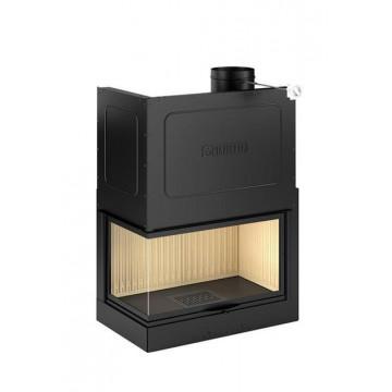 Fireplace Piazzetta MA 283 D/S SL