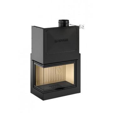 Fireplace Piazzetta MA 285 D/S SL