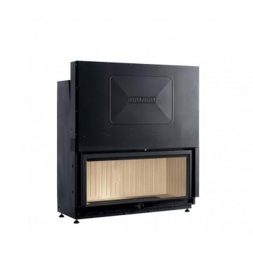 Fireplace Piazzetta ME 120/48