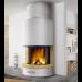 Fireplace Piazzetta ME 84/70T