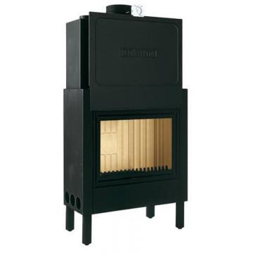 Fireplace Piazzetta-HT-600