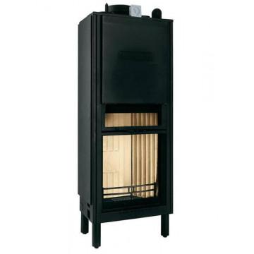 Fireplace Piazzetta-HT-650
