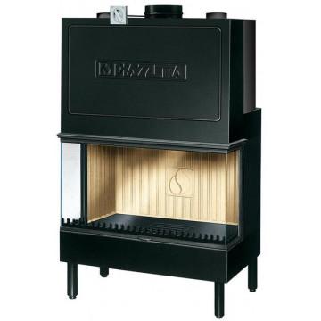 Fireplace Piazzetta HT 700