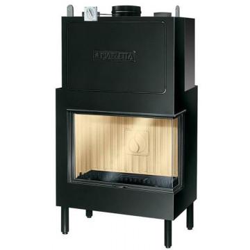 Fireplace Piazzetta HT 801
