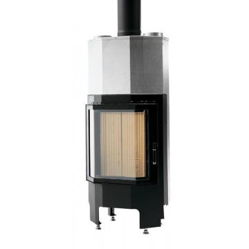 Fireplace Piazzetta-555E-A