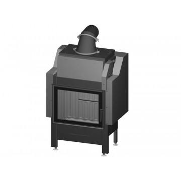 Fireplace Spartherm Varia 1V H2O XXL-4S