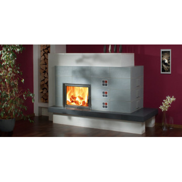 Fireplace Spartherm Varia 1V-4S