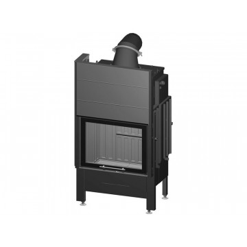 Fireplace Spartherm Varia 1Vh H2O-4S