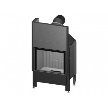 Fireplace Spartherm Varia 1Vh-3S