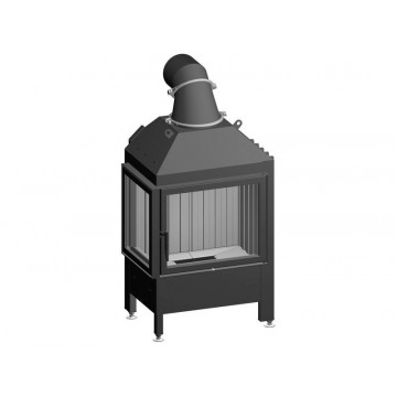 Fireplace Spartherm-Varia-2L