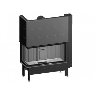 Fireplace Spartherm Varia 2L-100h-4S