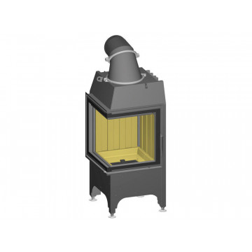 Fireplace Spartherm Varia 2L-4S RLU