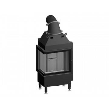Fireplace Spartherm Varia 2L-55-4S