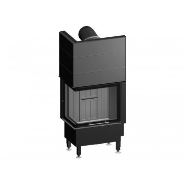 Fireplace Spartherm Varia 2L-55h-4S