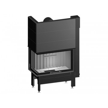 Fireplace Spartherm Varia 2L-80h-4S