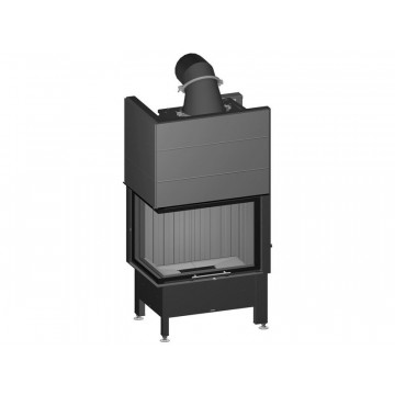 Fireplace Spartherm Varia 2Lh H2O-4S