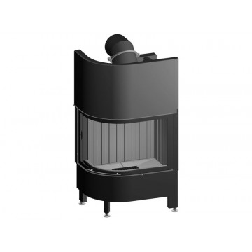 Fireplace Spartherm Varia 2LRh