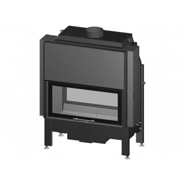 Fireplace Spartherm-Varia-A-FDh-H2O-4S
