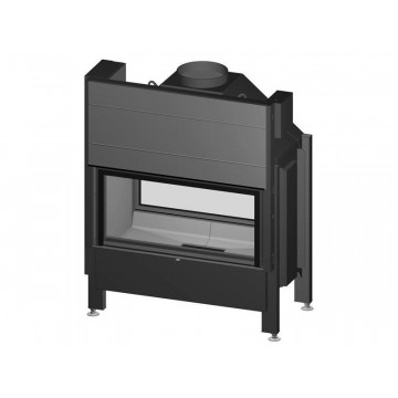 Fireplace Spartherm Varia A-FDh-3S