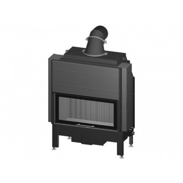 Fireplace Spartherm Varia Ah H2O-4S