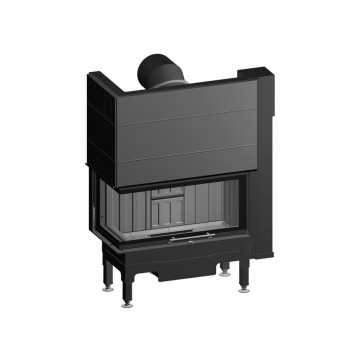 Fireplace Spartherm Varia AS-2Lh