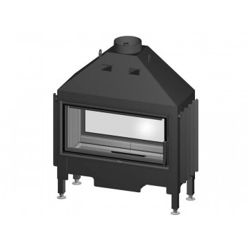Fireplace Spartherm-Varia-AS-FD-4S-2