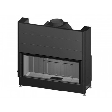Fireplace Spartherm Varia B-120h-3S