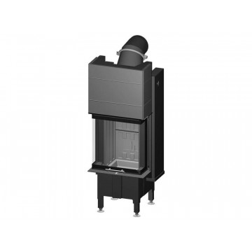 Fireplace Spartherm Varia C-45h-4S