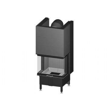 Fireplace Spartherm Varia Ch-4S