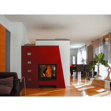 Fireplace Spartherm-Varia-FD-H2O-4S