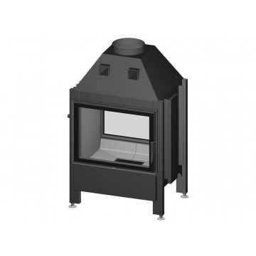 Fireplace Spartherm Varia FD-4S