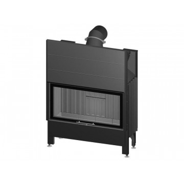 Fireplace Spartherm Varia M-100h-4S